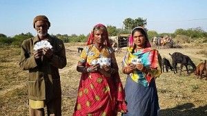 Vimarsh Nomadic Tribes of India